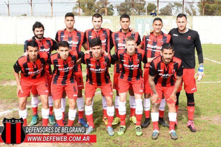 Defe 0 - San Miguel 0: Fecha 1 -2017