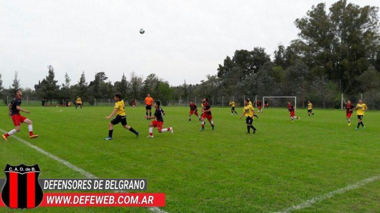 Defe 0 - Comunicaciones 2: Fecha 2 -2017