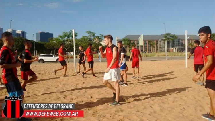 Pretemporada 2018: Fútbol amateur