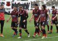 Gimnasia de Mnedoza 0 - Defe 0: Fecha 1 - 2019
