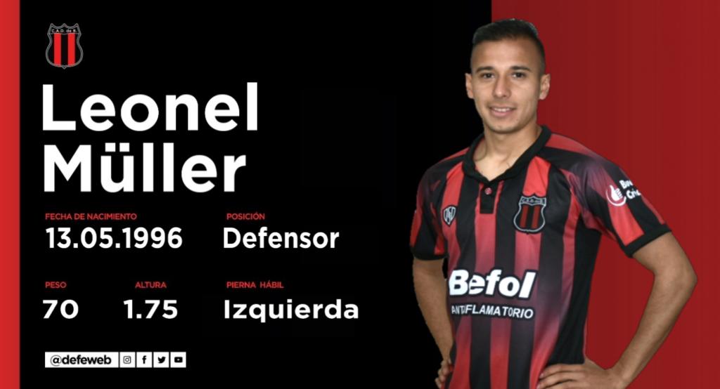 Leonel Muller