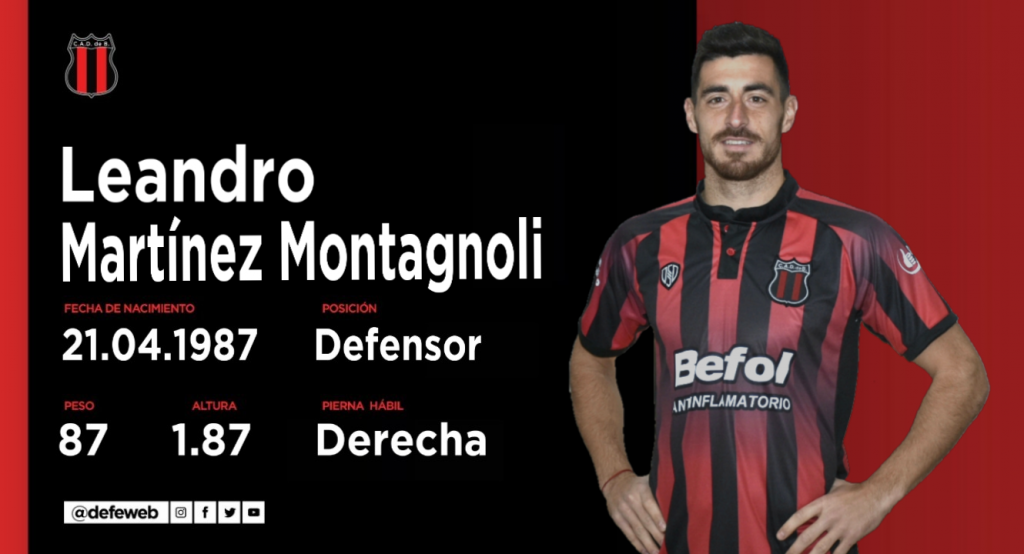 Martínez Montagnoli