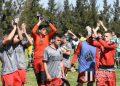 Defe 1 - Sarmiento 0: Fecha 1 - 2019
