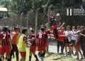 Defe 2 (5) - Ferro 2 (4) - Semifinal - 2019
