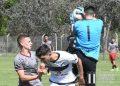 Defe 1 - All Boys 0: Fecha 5 -2019