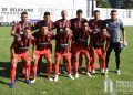 Defe 1 - Gimnasia de Mendoza 0: Fecha 16 - 2020