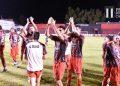 Defe 2 - Quilmes 0: Fecha 17 -2020