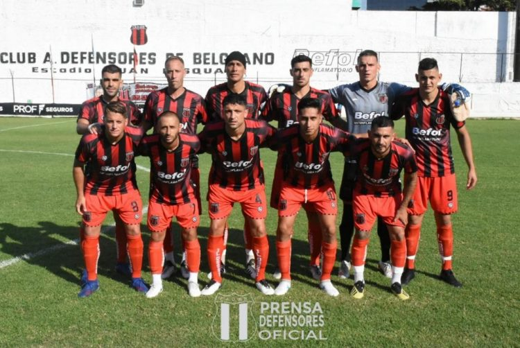 Defe 0 - All Boys 2: Fecha 19 - 2020