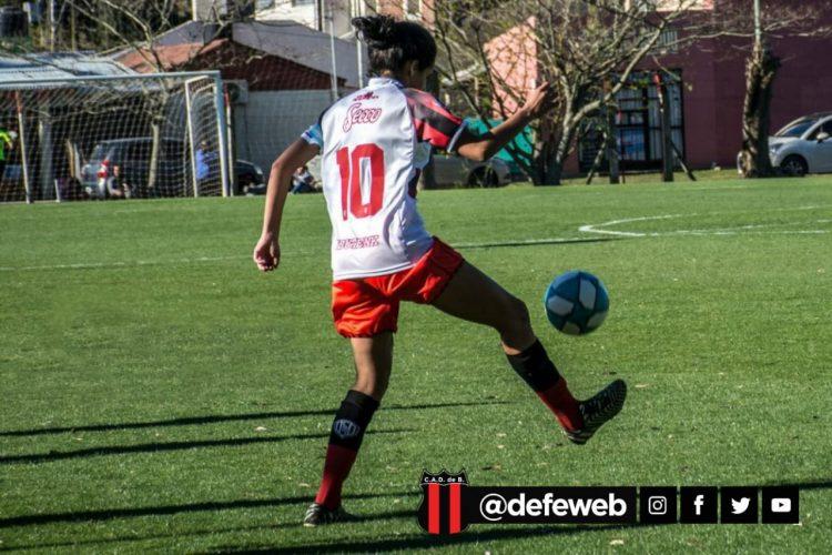 Fixture femenino