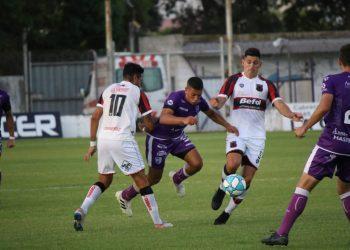 Defe 2 - Villa Dálmine 1