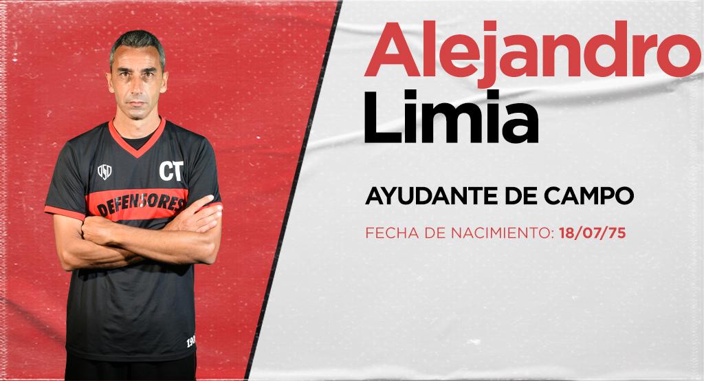 Alejandro Limia