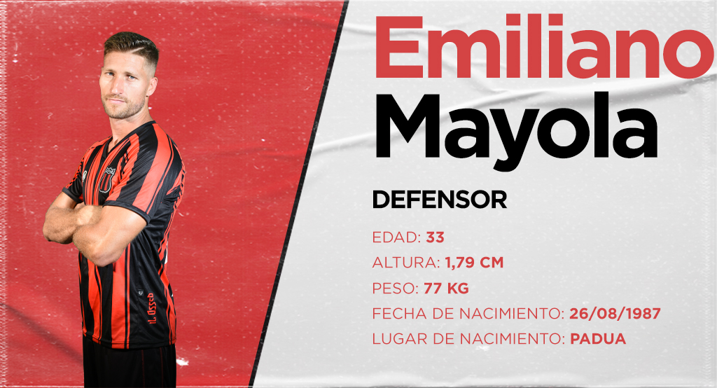Emiliano Mayola