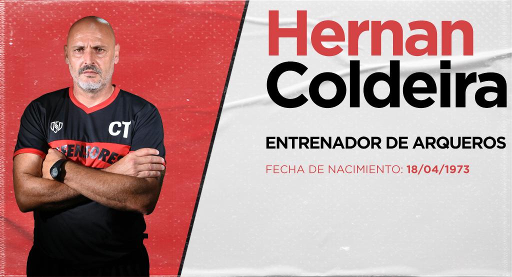 Hernan Coldeira