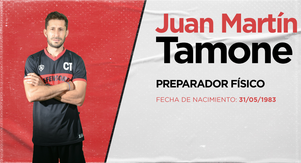 Juan Martín Tamone