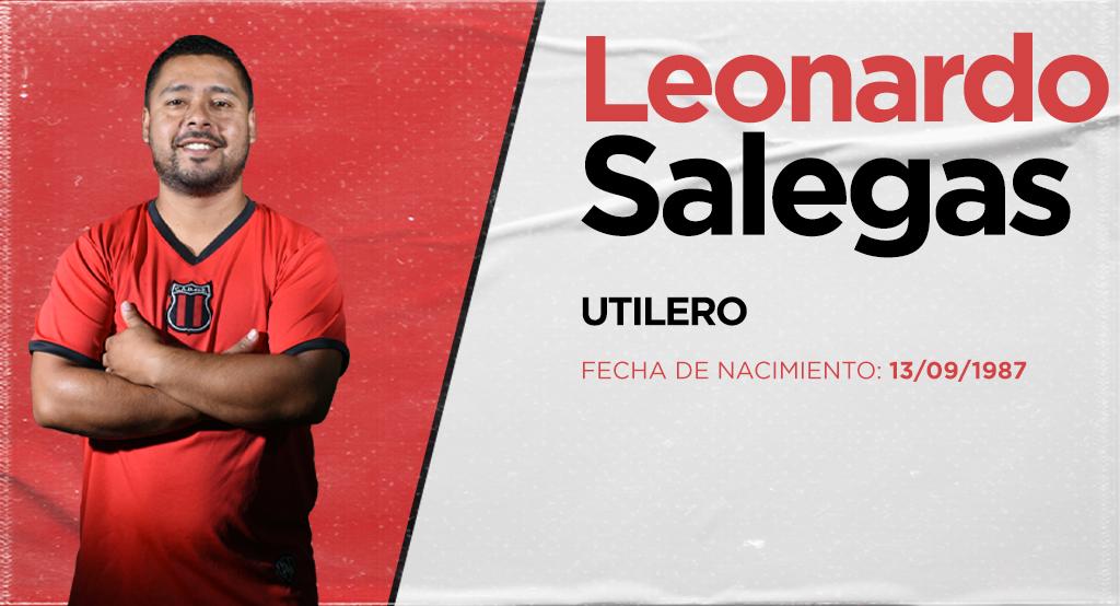 Leonardo Salegas