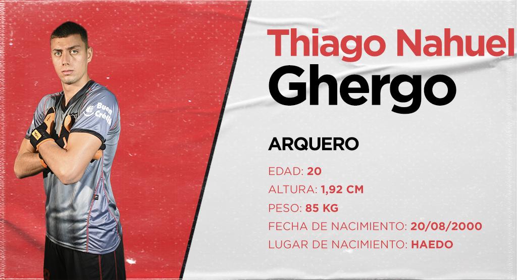 Thiago Ghergo
