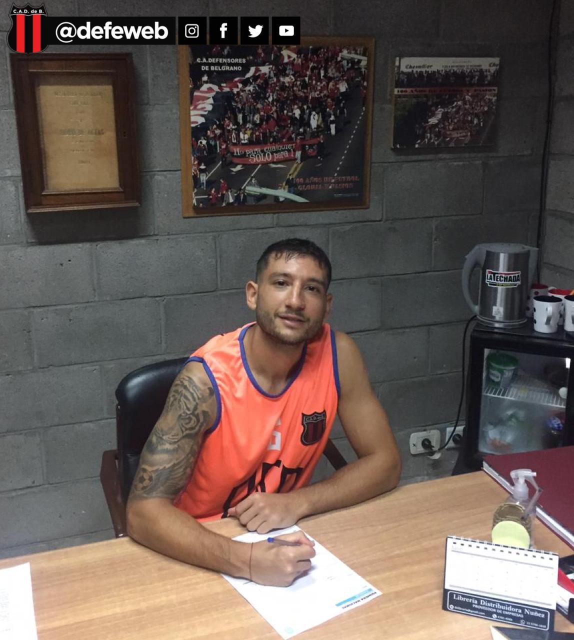 Mauricio Campolongo