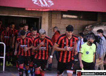 Defe 1 - Independiente (M) 2