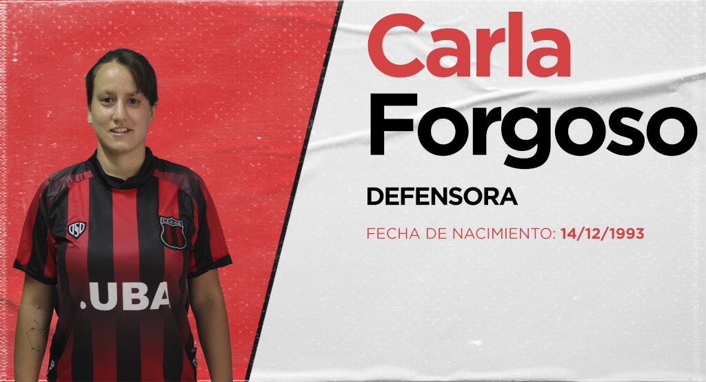 Carla Forgoso