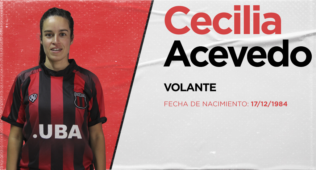 Cecilia Acevedo