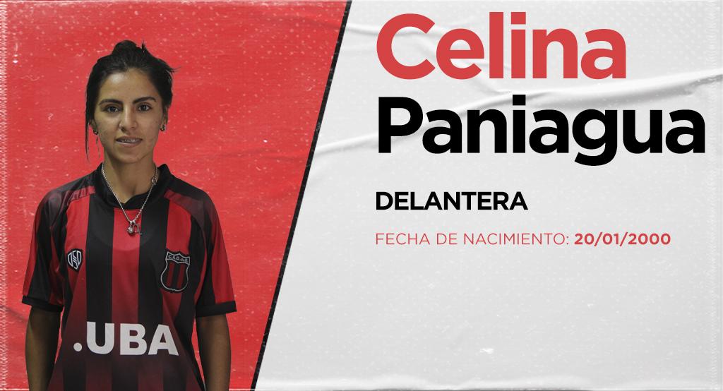Celina Paniagua