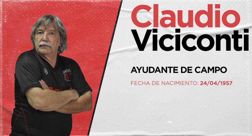 Claudio Viciconti