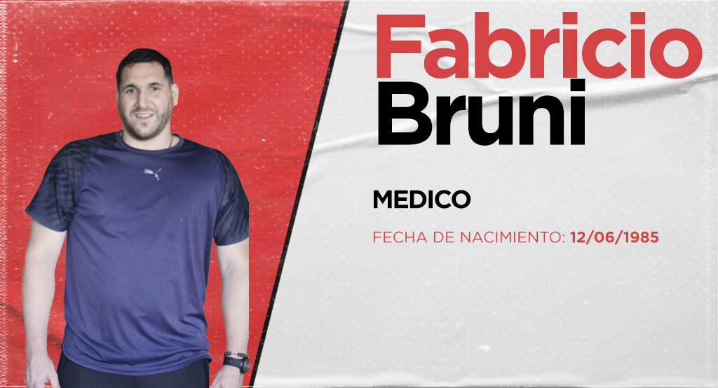 Fabricio Bruni