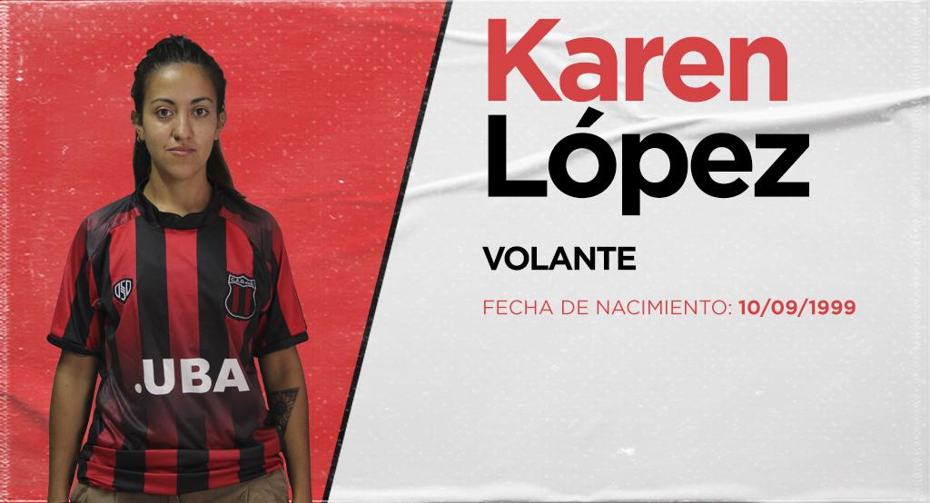 Karen López