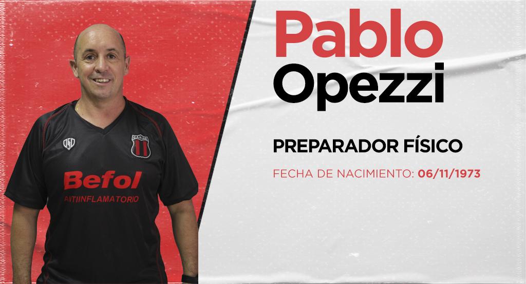 Pablo Opezzi