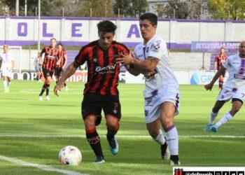 Villa Dálmine 0 - Defe 0