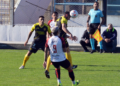 Santamarina 0 - Defe 2