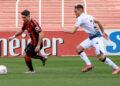 Independiente Rivadavia 1 - Defe 1